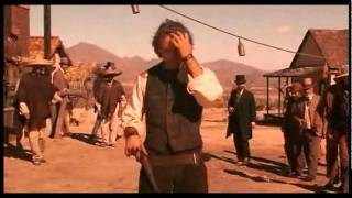 Someone Give Me a Bullet (The Quick and The Dead movie).wmv