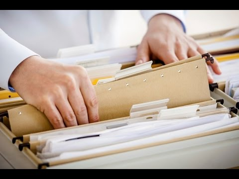 The Importance of Maintaining Good Business Records-  Entrepreneur Tip