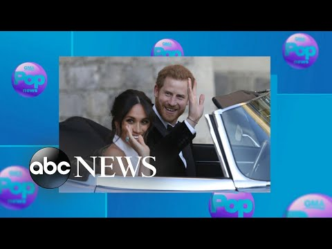 New details on Harry, Meghan's private wedding reception