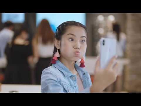 Singtel & iPhone X vs Dad's promises   Singtel
