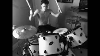 21st Century Breakdown - Green Day drum cover