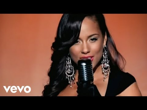 Alicia Keys - Teenage Love Affair