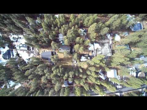 Drone Fly 2K16