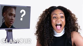 How Tiffany Haddish Would Handle #HurtBae, The Bachelor, Game of Thrones, & More | Glamour
