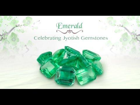 Colombian Emeralds Avani
