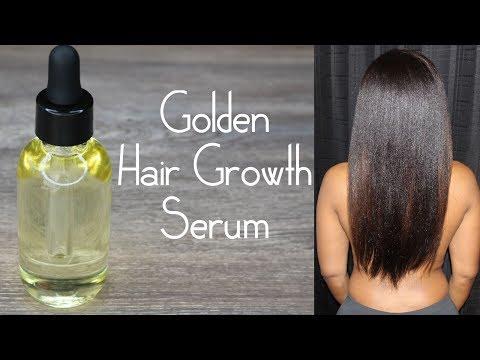 Super Fast Hair Growth Serum