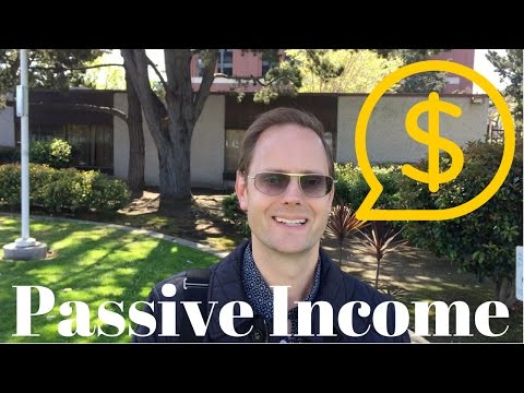 Earned Income Vs. Passive Income (Learn About Dividend-Paying Stocks)