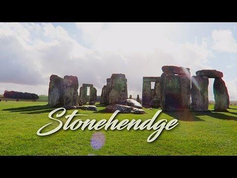 Stonehenge | Trip to Bath Day 2