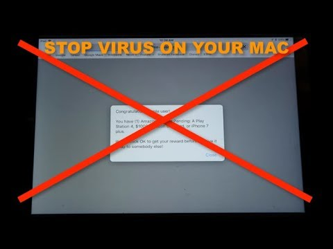 How to remove malware / Virus from iPad iPhone Safari