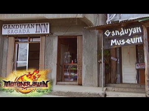 Matanglawin: Sagada's Ganduyan Museum