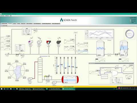 Better SCADA Design Tips: High Performance HMI