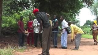 Ogene-Udu - The Art Of Rhythmic Balance