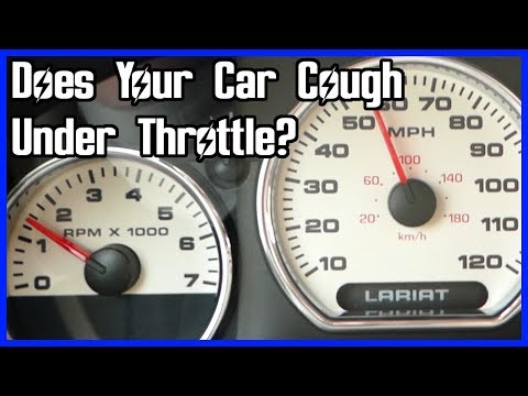 How to Fix an Intermittent Misfire
