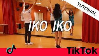 Iko Iko My Bestie Tutorial   Tiktok Dance Challenge   Dance Passion