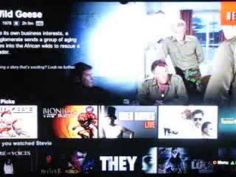 Netflix USA en Playstation