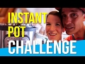INSTANT POT CHALLENGE ( FULL TIME BUDGETING) in an RV