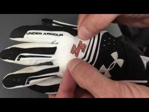 How to make Custom Baseball Batting Gloves with a Heat Press and Siser HTV
