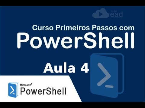 👉 PowerShell Aula 4 - Visualizador de Eventos - LOG | Event Viewer | http://aulaEAD.com