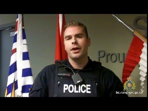 National Police Week Video 6 - Tools on Duty Belt