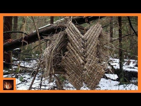 Primitive Technology: Primitive Jacket Part-1, clothes (not completed), New primitive technology