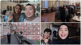 Download The Islamic Vibes at a UK University - Royal Holloway University of London Video