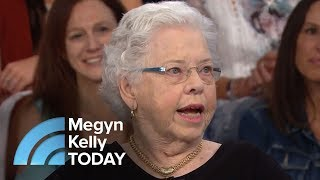 Mr. Fred Rogers' Widow Joanne Rogers Talks About The New Documentary About Him   Megyn Kelly TODAY