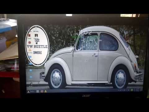 Follow up - Other half's laptop overhaul