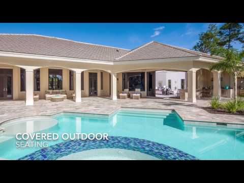 New Construction homes Naples Florida - Introducing Deerwood Naples