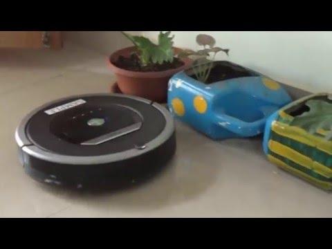 iRobot Roomba 870 Review [800 series]