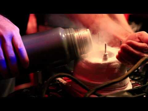 Maximum Speed | AMD FX Processor Takes Guinness World Record