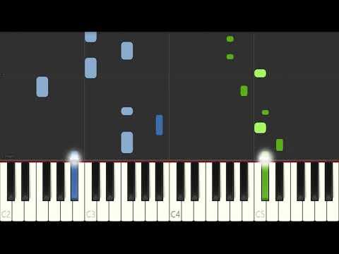 Xxx Mp4 Piano Tutorial Hotaru Hotarubi No Mori E 蛍火の杜へ Fujita Maiko 3gp Sex