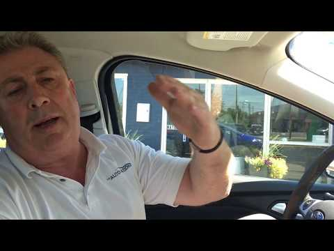 How to keep your car cool on High Heat Alert days!