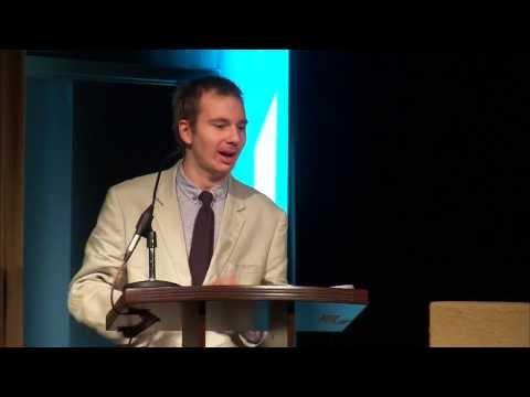 Nurturing OCD: Alex Meyers at TEDxCapeMay 2013