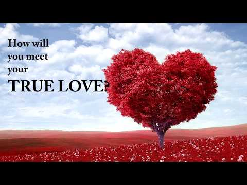 HOW WILL YOU MEET YOUR TRUE LOVE | LOVE PERSONALITY TEST | TRUE LOVE QUIZ | IQ TEST | Thomas8april