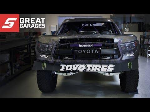 Baldwin Motorsports Las Vegas | Snap-on Great Garages™