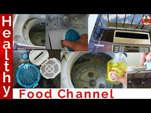 Washing machine maintenance tips in tamil