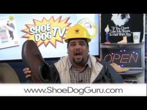ShoeDog TV Episode #4- Footwear Retail Lesson