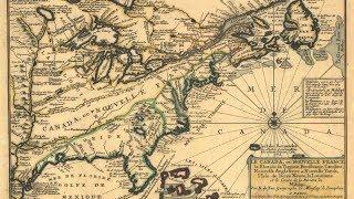 ASMR - Louisiana, Quebec: History of New France