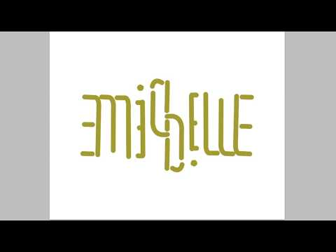 How to Make an Ambigram