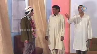 Best Of Tariq Teddy New Pakistani Stage Drama Full Comedy Clip