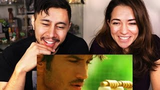 KAI PO CHE! | Trailer Reaction & Discussion by Jaby & Joanna!