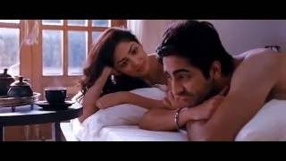 Ayushmann & Yami Consummate Their Love   Vicky Donor