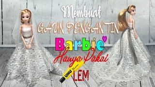 Gaun Barbie Tanpa Di Jahit Videos 9tube Tv