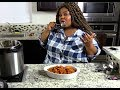 Instant Pot Candied Yams for Thanksgiving - I Heart Recipes w/ Rosie Mayes