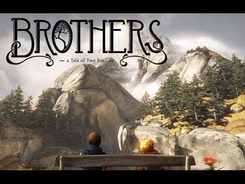 BROTHERS-A TALE OF TWO SONS (CAP.1)