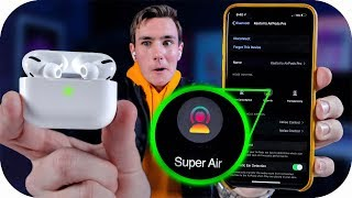 5 AirPods Pro Tricks You Should Know