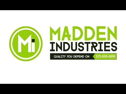 Madden Industries Mobile Home Roof Over Installation Video