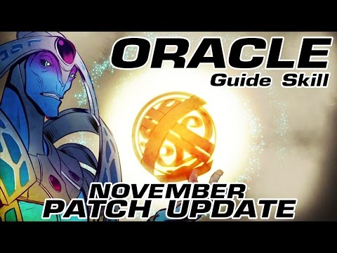 Oracle November PATCH UPDATE Guide All Skills