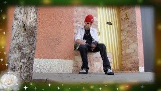 La Rosa de Guadalupe: Kurt demuestra que rock, no significa drogas | Mucha batería