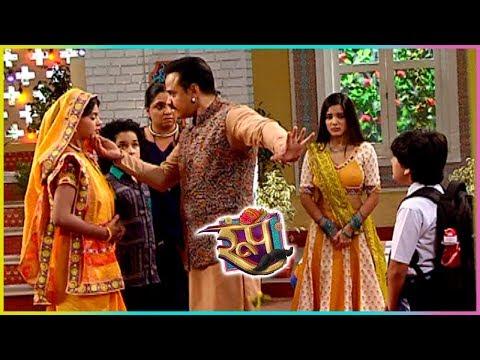 Roop CAUGHT | Kamla Takes The Blame | Roop Mard Ka Naya Swaroop